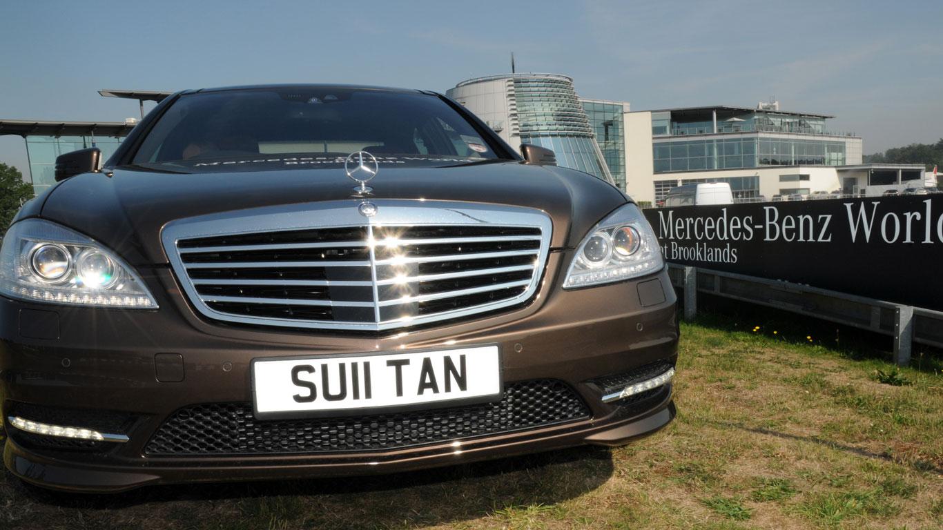 SU11 TAN - £14,300