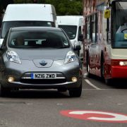 RAC: incentives to buy clean cars 'fading away'