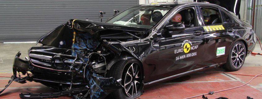 The safest new cars of 2016