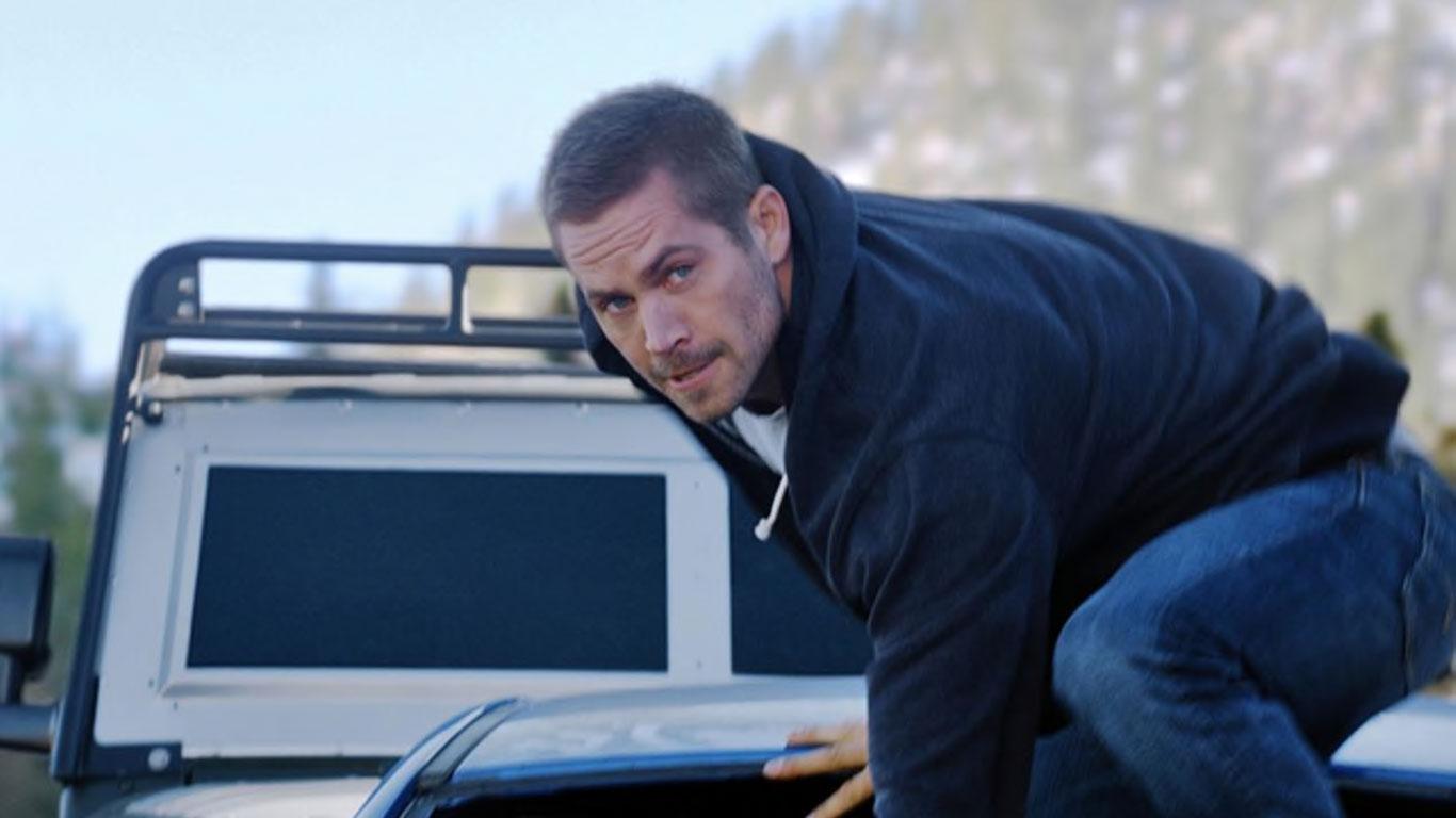 Fast & Furious 7: Sky Cinema Hits