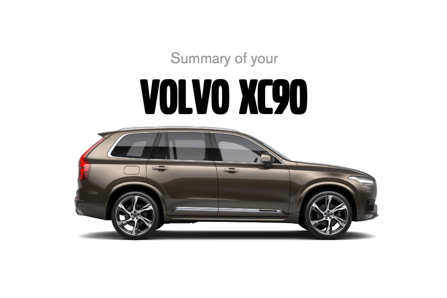 Opinion: the Volvo XC90 T8 is brilliant – but it's ruined my