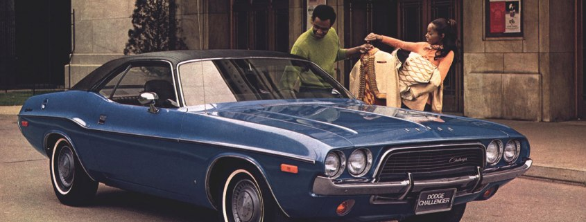 20 cars that rocked the vinyl roof look