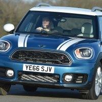 2017 MINI Countryman review: we drive the biggest MINI yet