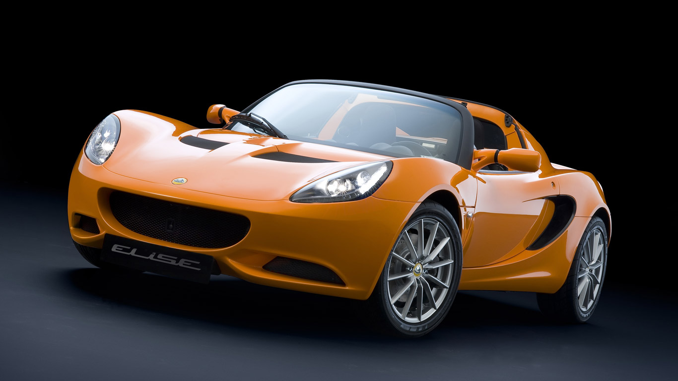 Lotus: Pay half now, half in two years