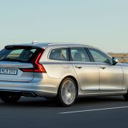 Volvo has been knocked off Sweden's best-selling car top spot
