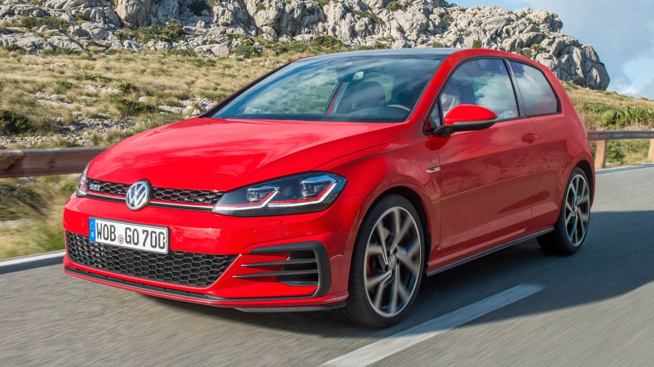 2017 volkswagen golf gti review: why this is the best fast golf