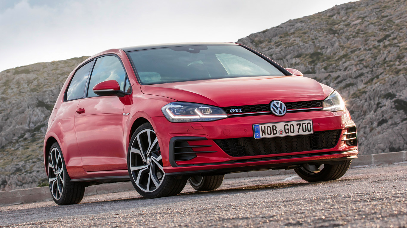 Should I buy a Golf GTI, then?