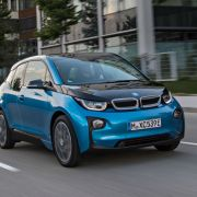 The best value new electric cars for 2017