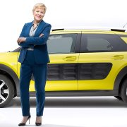 The most influential women in motoring