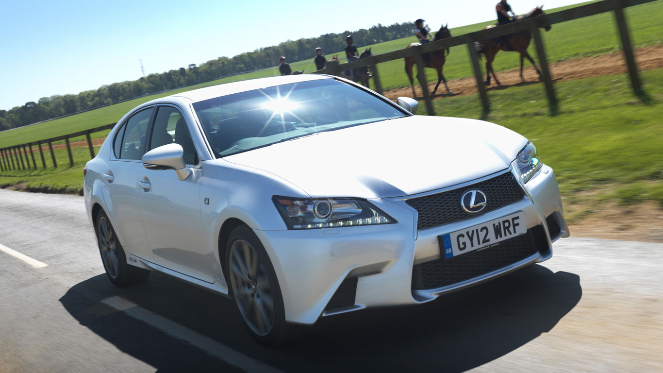 Britain's most wanted hybrid and electric cars