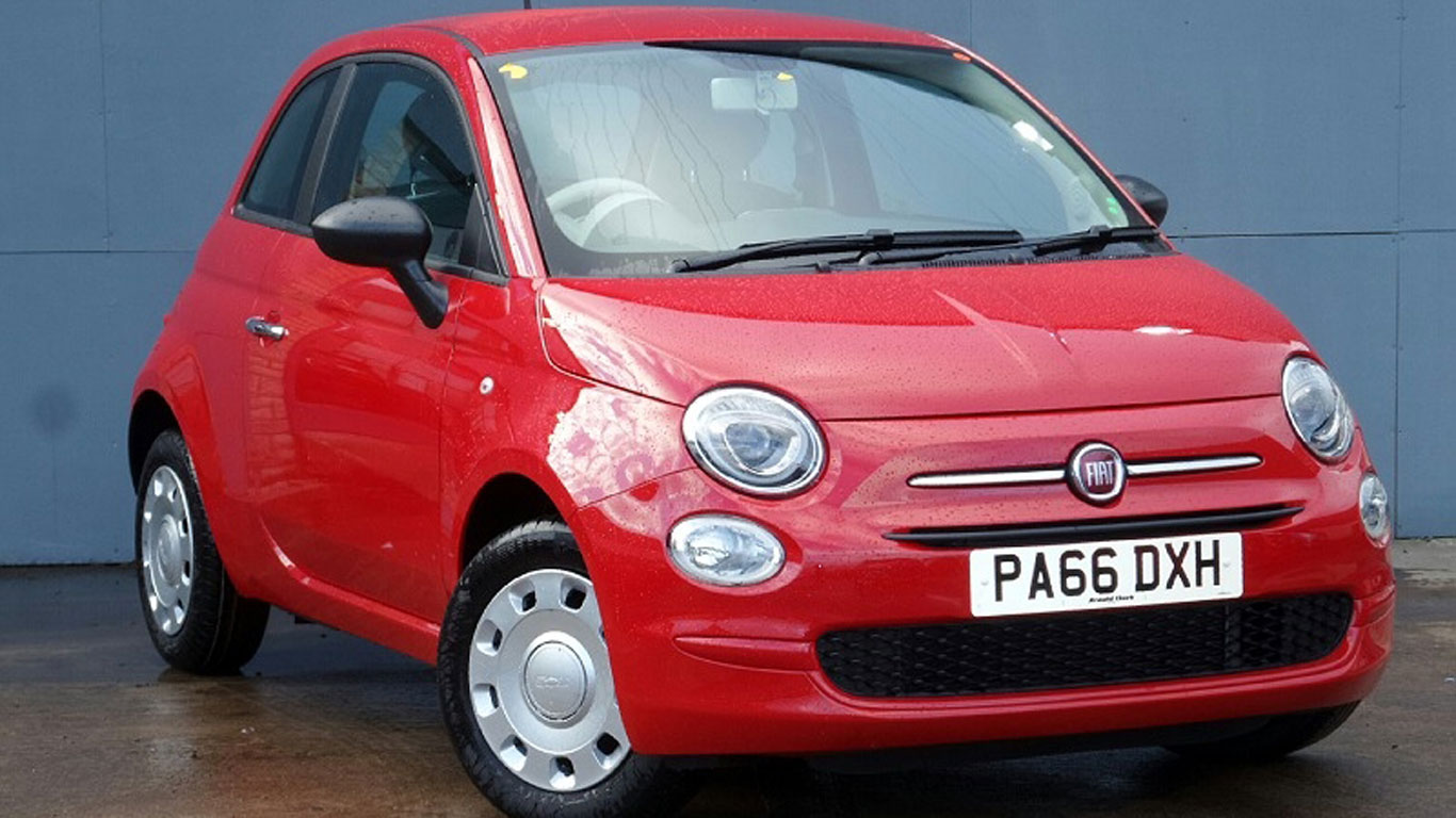 Pre-reg bargains: discounted new cars to buy now