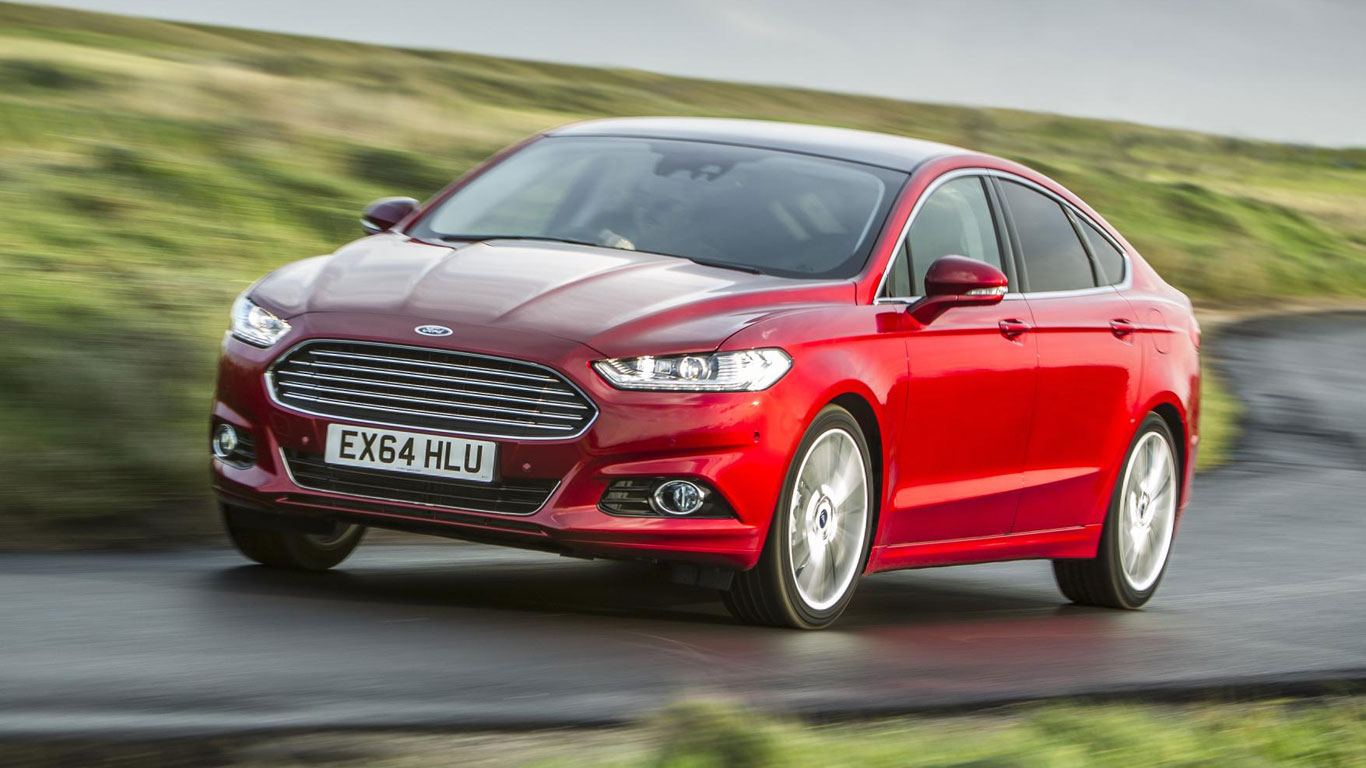 Dirty diesels: most polluting cars revealed