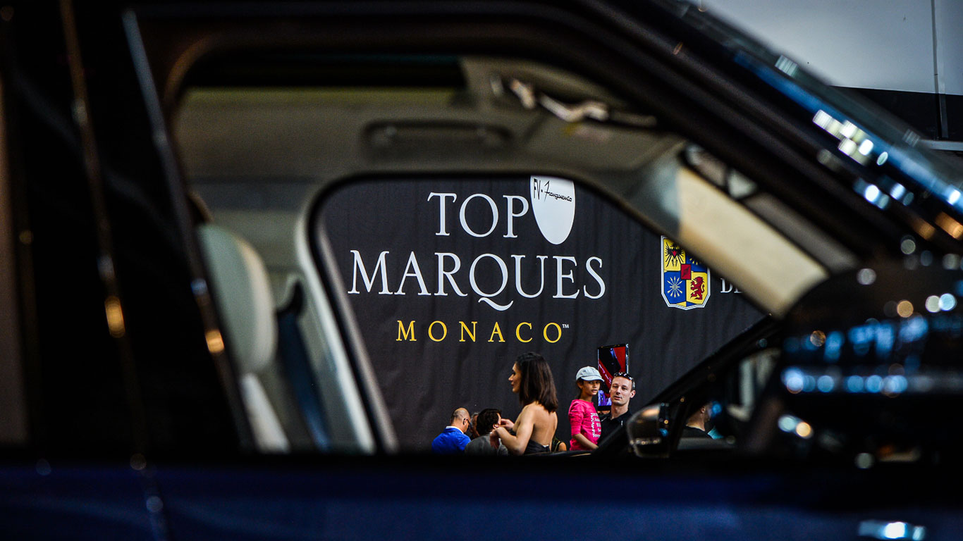 Top Marques 2017