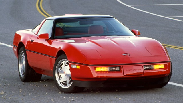 Chevrolet Corvette: 65 years in the making | Motoring Research