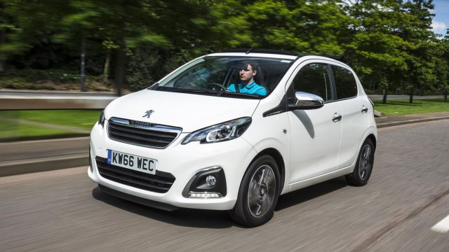 Best new cars for £150 a month or less