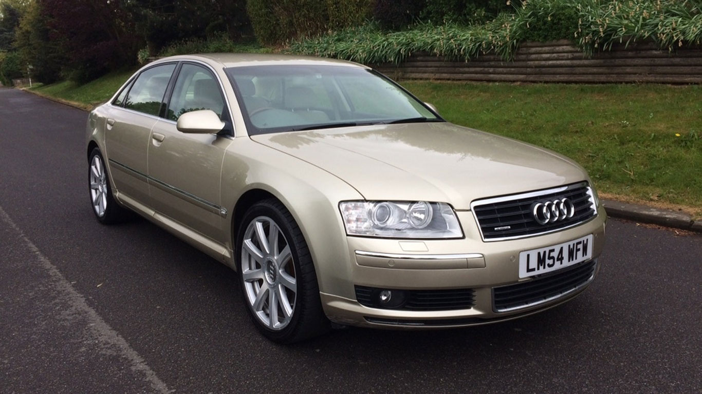 From the classifieds: best £5,000 cars for sale NOW