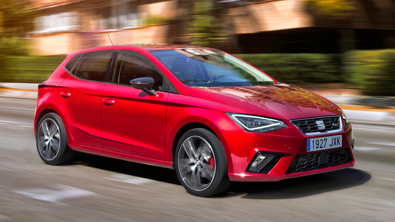 2017 SEAT Ibiza review: is this the best supermini on sale?