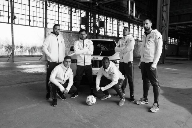 Champions League 2017: when cars play football