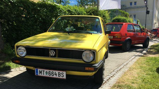 Worthersee Volkswagen Festival