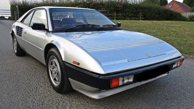Classics in the classifieds: dream cars for every budget