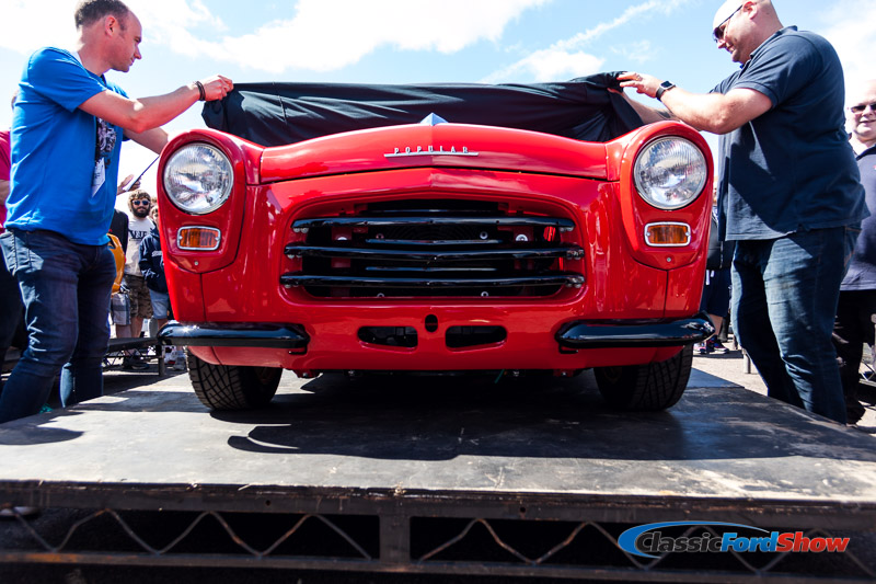 Classic Ford Show 2017