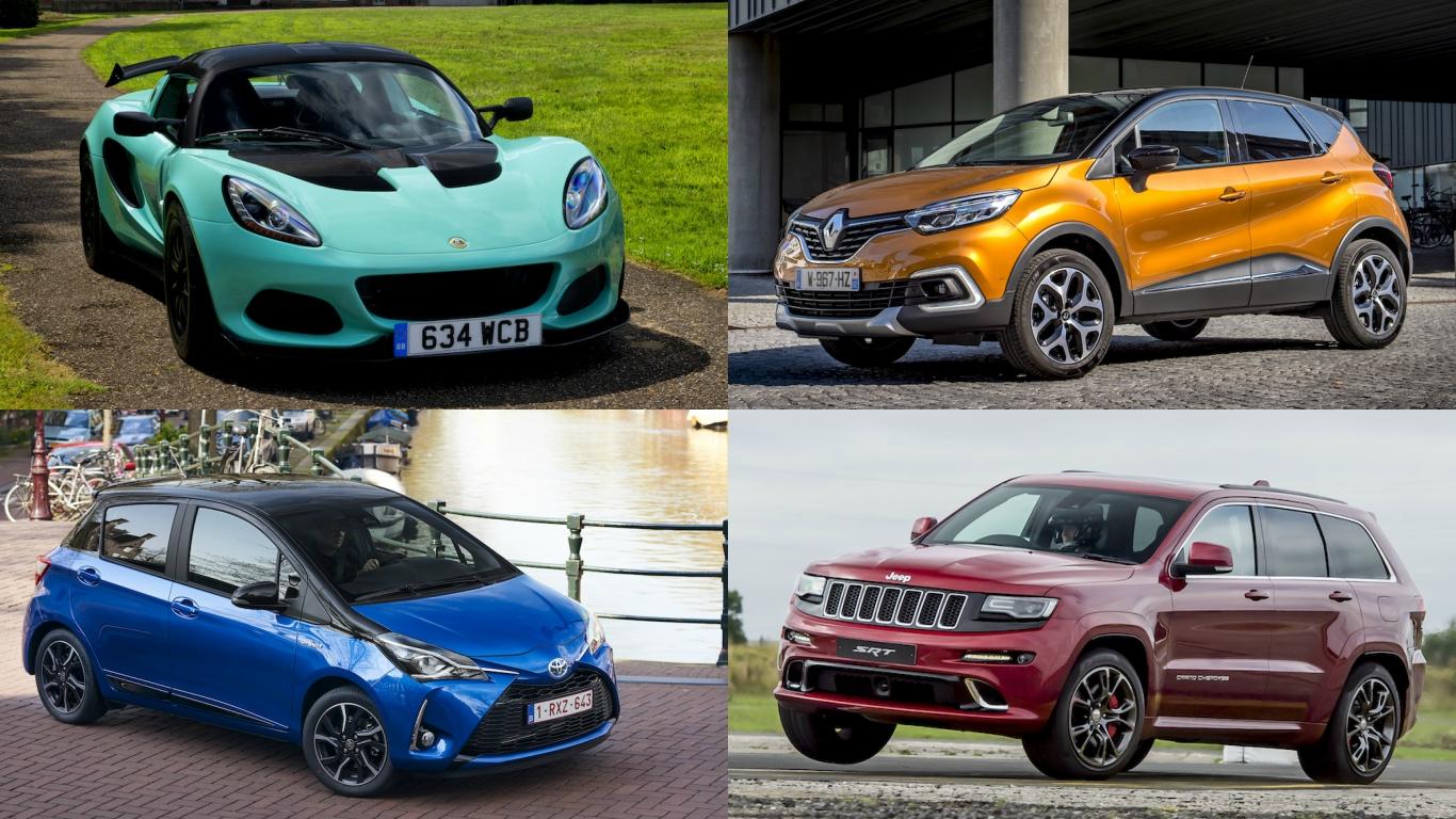0 Apr Car >> 10 Great 0 Apr Car Finance Deals For July 2017 Motoring Research