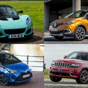 Best 0% APR car finance deals
