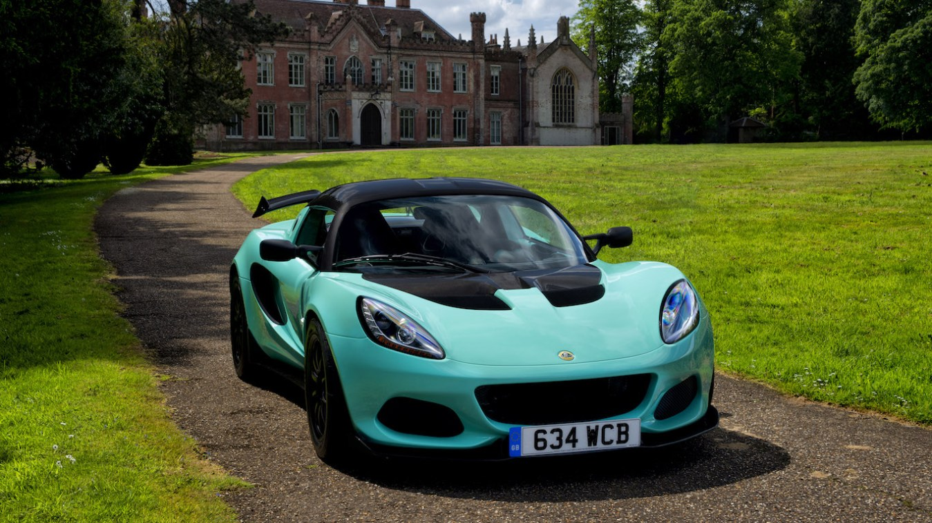 Lotus finance deals