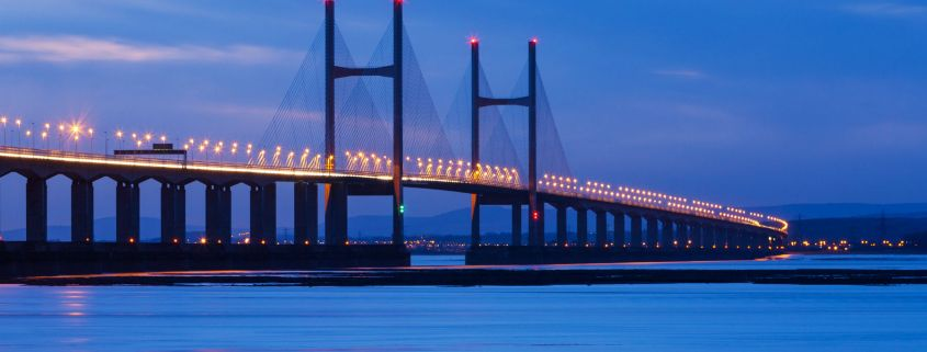 UK Government: Severn Bridge toll to be abolished in 2018