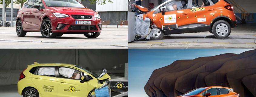 Cheapest safe cars 2017
