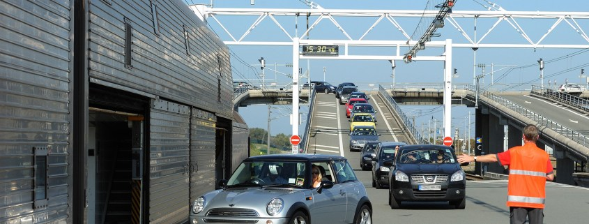 Driving to France: ferry or Eurotunnel?
