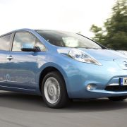 Used electric car searches up 680% on day of 2040 announcement