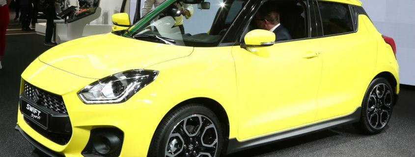 Frankfurt Motor Show: the 10 biggest talking points