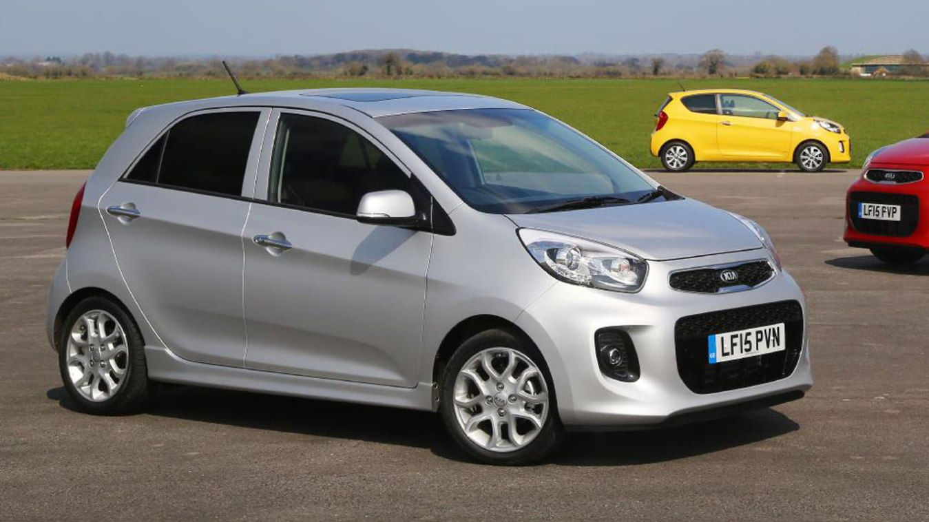 The cheapest cars to run