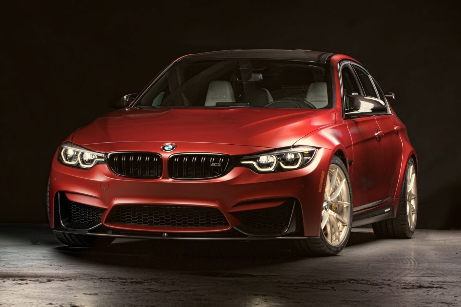 BMW M3 30 Years American Edition