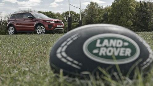Land Rover: $6.1 bn