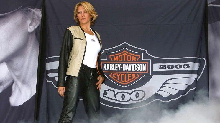 Harley-Davidson: $5.67 bn