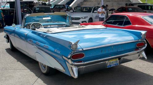 1959 Pontiac Catalina Custom