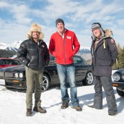 The Grand Tour Series 2: everything we know so far