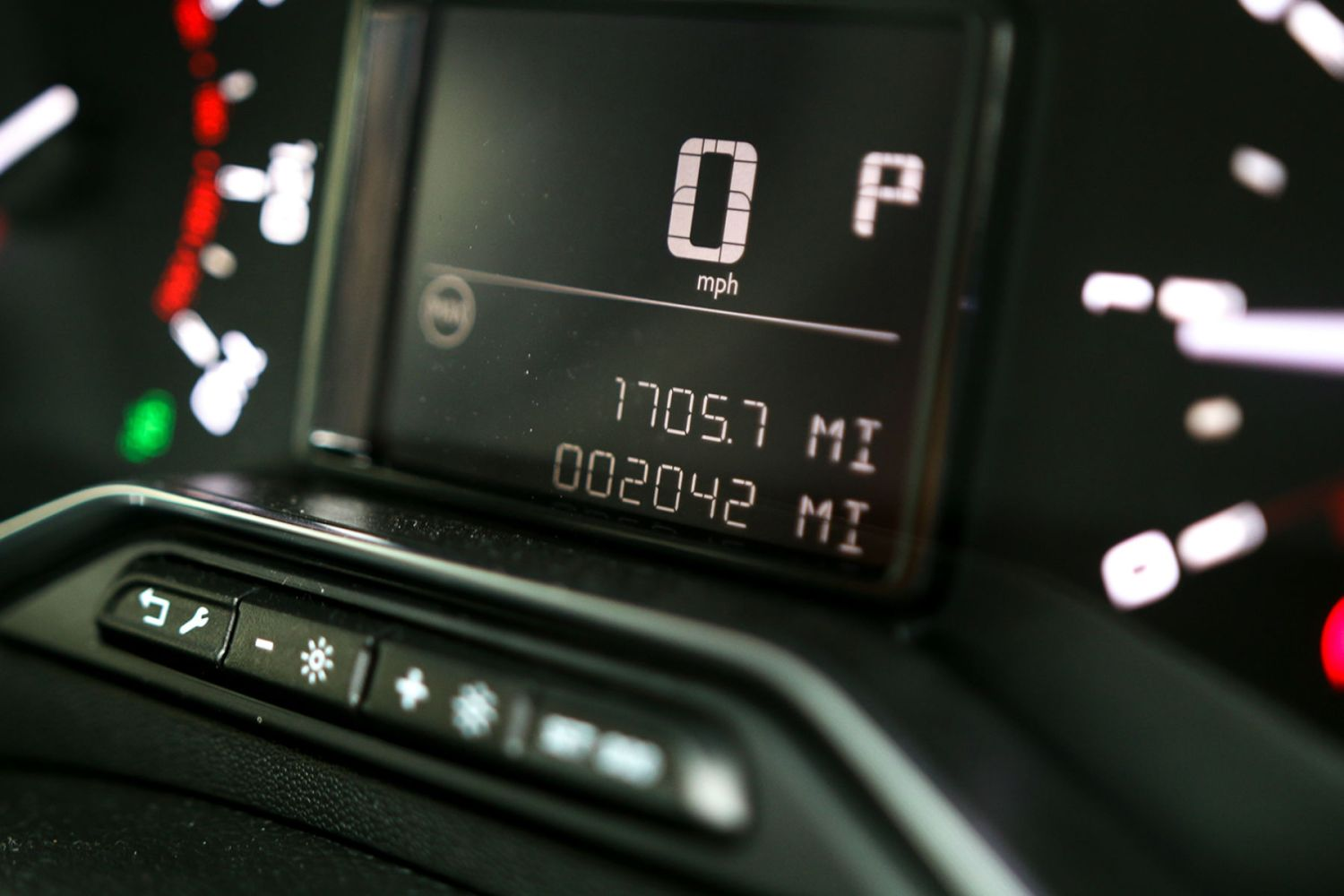 How many miles has your car ACTUALLY done? This app will reveal all...