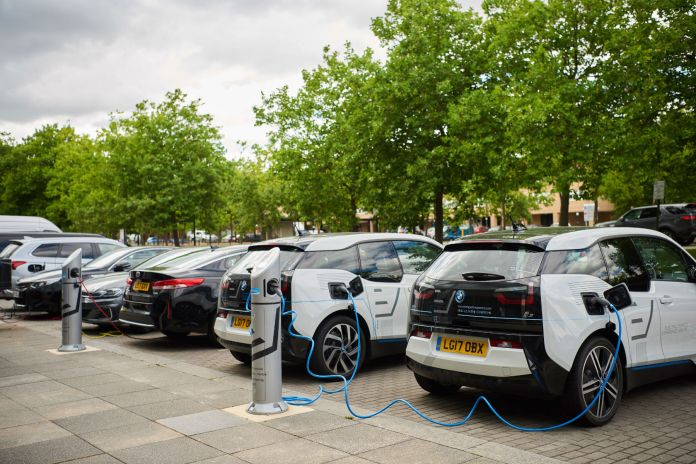 there could be 200,000 electric cars on uk roads2019 | motoring