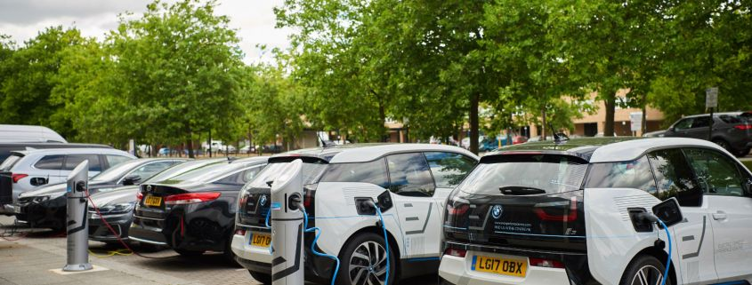 There could be 200,000 electric cars on UK roads by 2019
