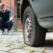 The RAC attends 940 punctures every day – now it's done something about it
