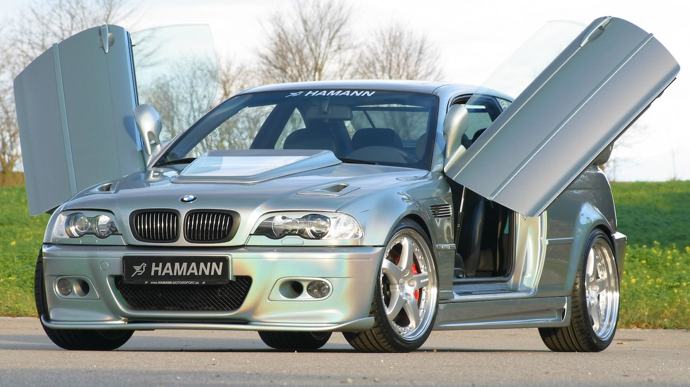 The most extreme car tuners   Motoring Research