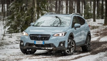 2018 subaru xv first drive a budget land rover alternative mr week in review 16 december 2017 freerunsca Choice Image