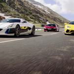These Are All The Cars In The Grand Tour Season 2 So Far Motoring Research
