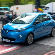 Forgotten batteries this Christmas? Renault could save the day