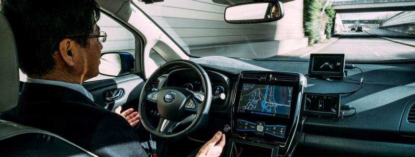 Driving to an autonomous future