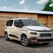 2018 Citroen Berlingo Multispace