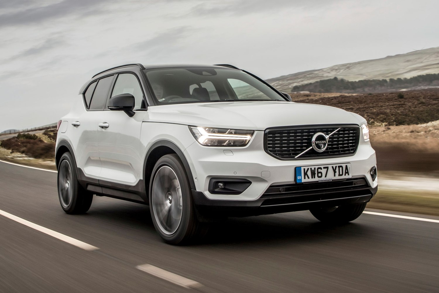 Volvo Xc40 How To Buy 2018 S Must Have Suv